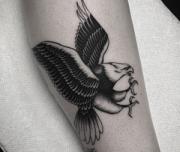 Alan Wood - Main Street Tattoo Company