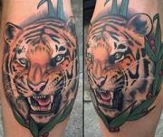 Brock Ryan - Red Door Tattoo