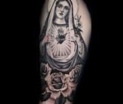 Bryan Baker - Citrus City Tattoo