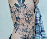 Destiny Rensen - Skintricate Tattoo Company