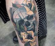 Hollywood - Skintricate Tattoo Company