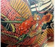 Milena Fusco - New Moon Tattoos