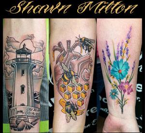 Shawn Milton