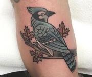 Wes Pratt - New Tribe Tattoos